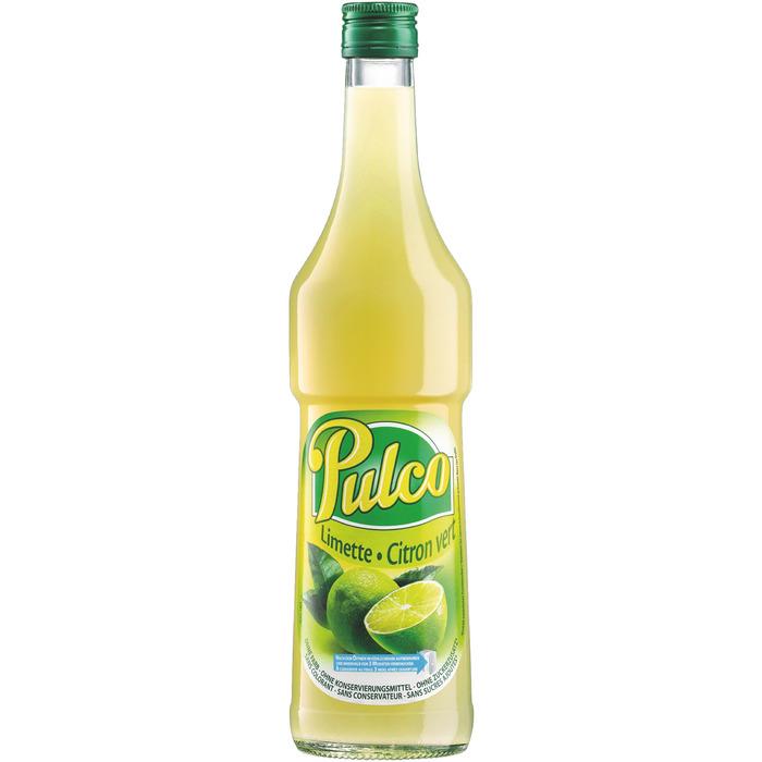 Pulco Zitrone