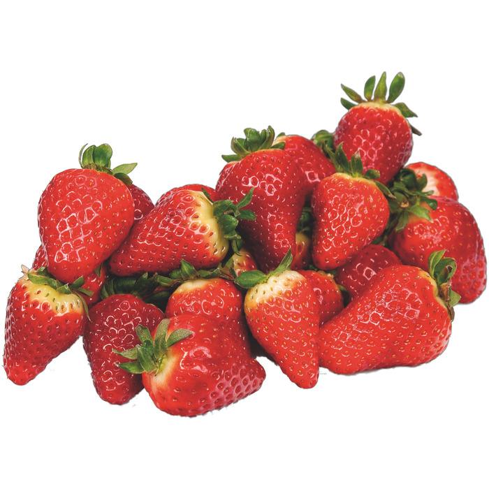 500 G Erdbeeren