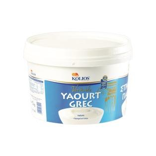 Griechisches Joghurt